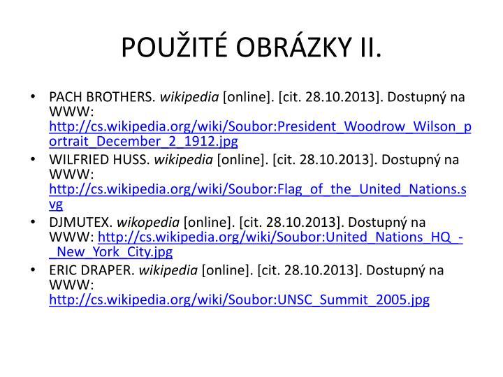 POUIT OBRZKY II.
