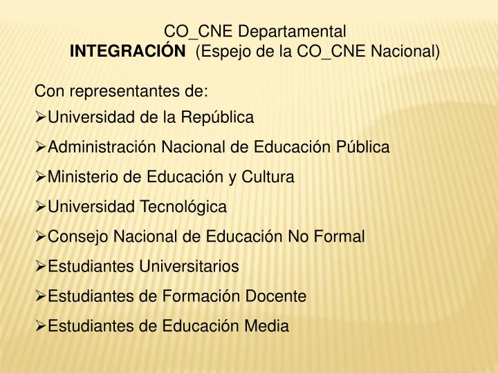 CO_CNE Departamental
