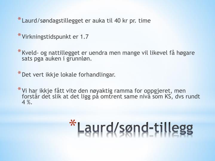Laurd