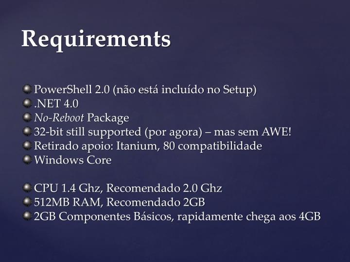 PowerShell 2.0 (