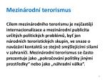 mezin rodn terorismus
