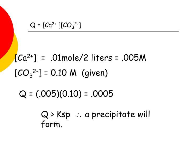 Q = [