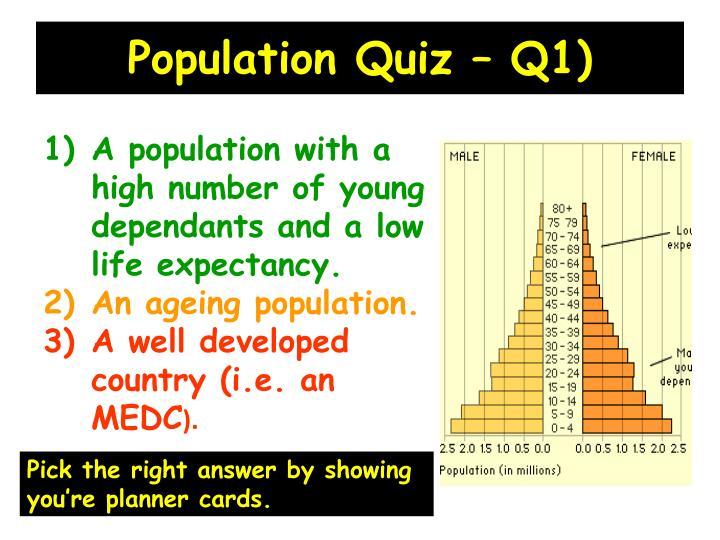 Population Quiz – Q1)