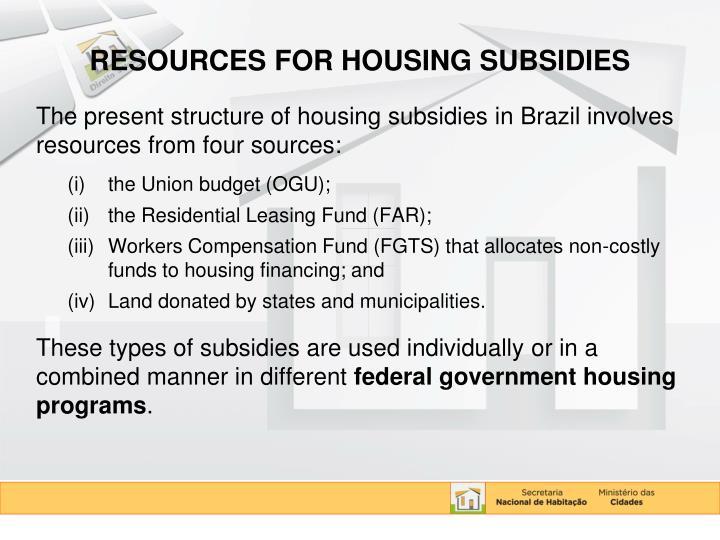 Adult asperger federal subsidies housing