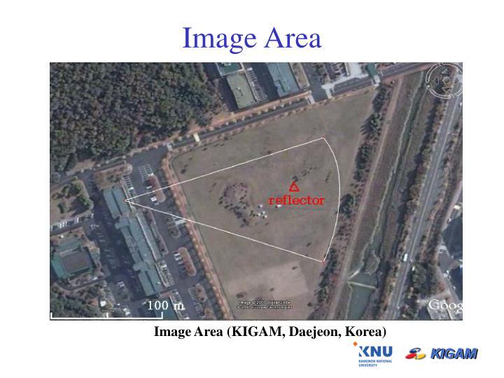 Image Area