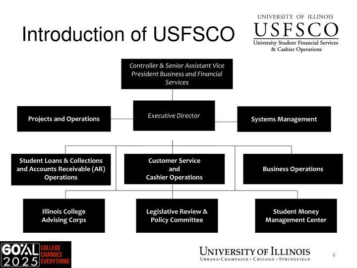 USFSCO