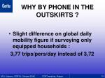 why by phone in the outskirts1