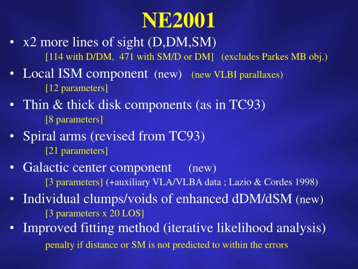 NE2001