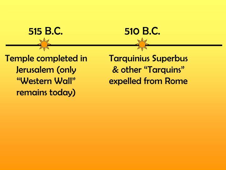 515 B.C.