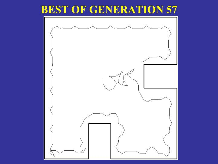 BEST OF GENERATION 57