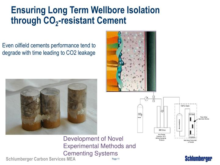 Ensuring Long Term Wellbore Isolation