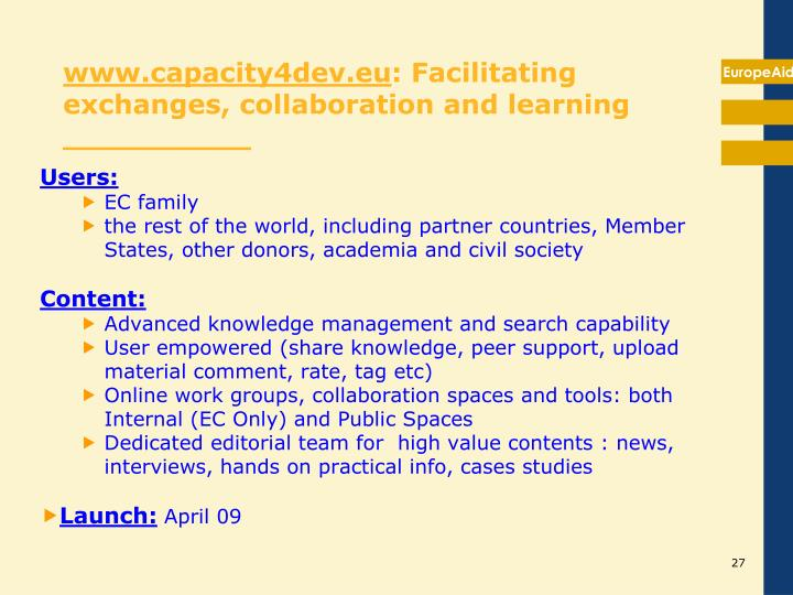 www.capacity4dev.eu