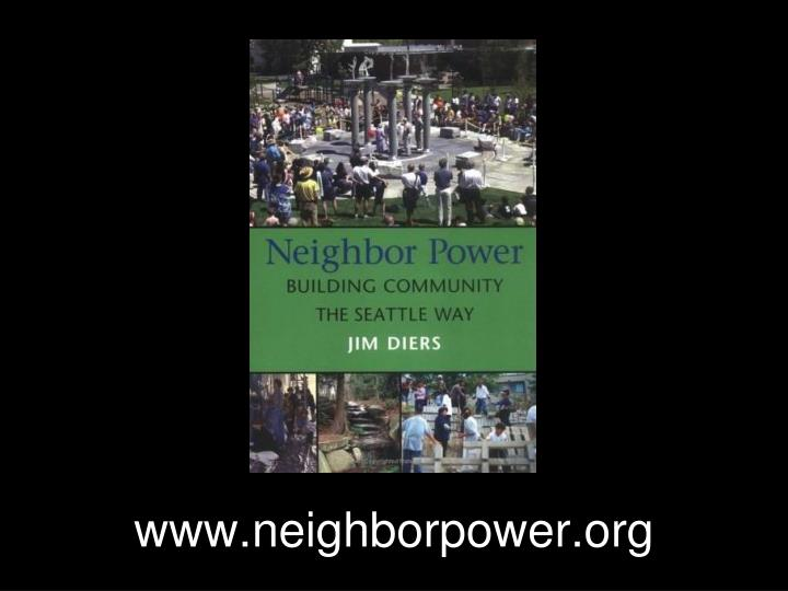 www.neighborpower.org