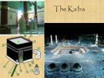 the ka ba1