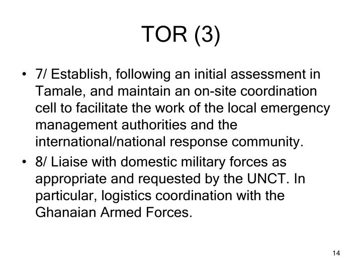 TOR (3)