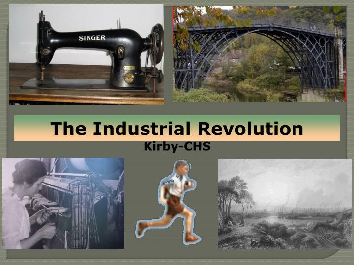 The Industrial