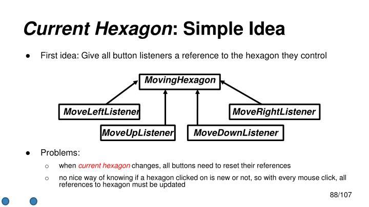 MovingHexagon