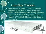 low boy trailers2
