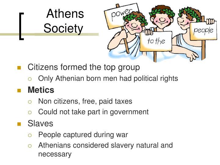 Athens Society