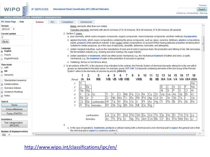 http://www.wipo.int/classifications/ipc/en/