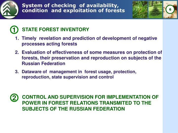 System of checking
