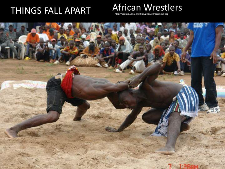 things fall apart chapter 7 Free summary and analysis of chapter seven in chinua achebe's things fall  apart that won't make you snore we promise.