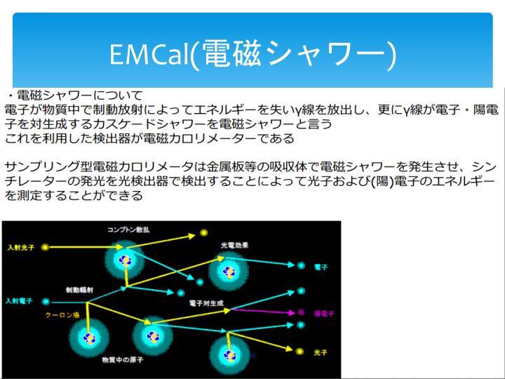 EMCal