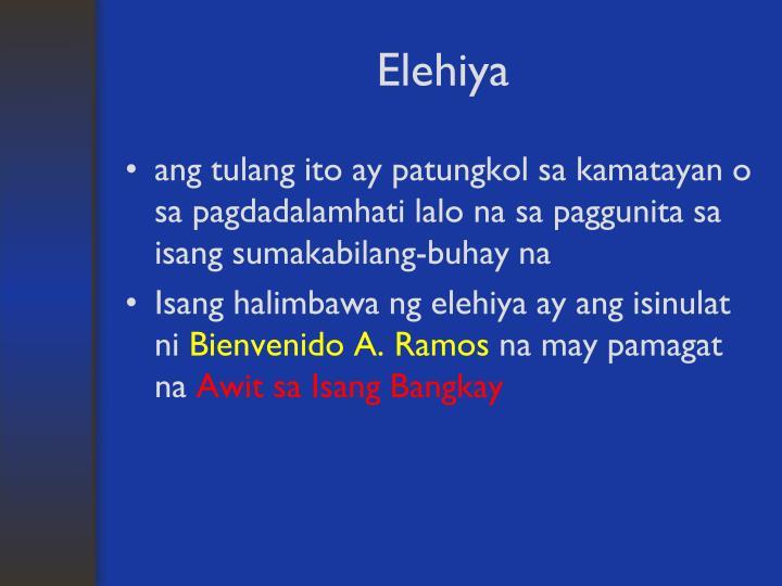 halimbawa ng paglalahad ng datos Web search results for halimbawa ng paglalarawan from webcrawler.