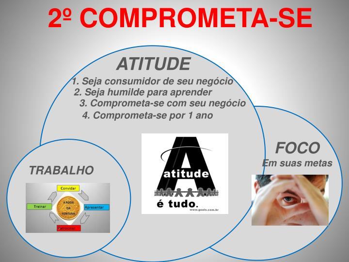2º COMPROMETA-SE