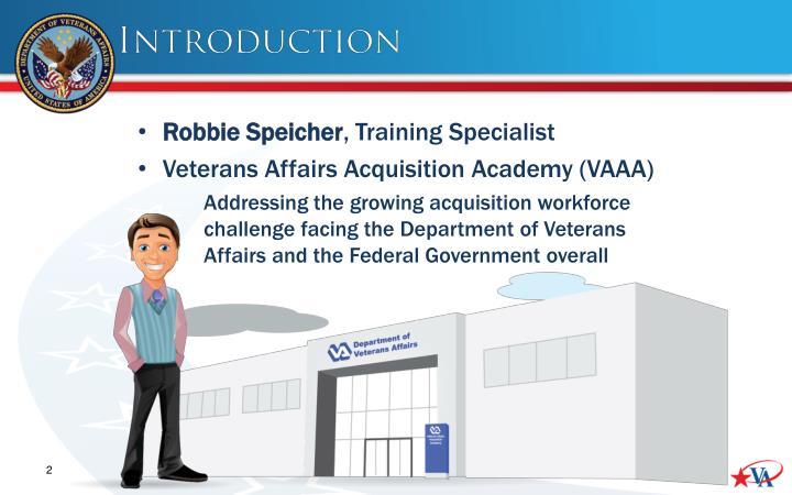 Robbie Speicher