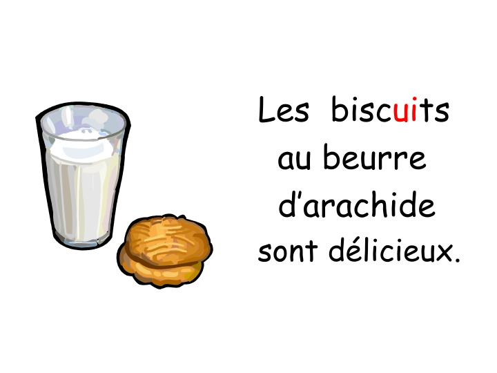 Les  bisc