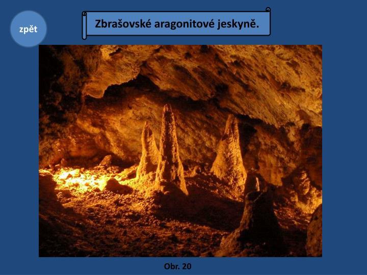 Zbrašovské