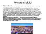 poluarea solului1