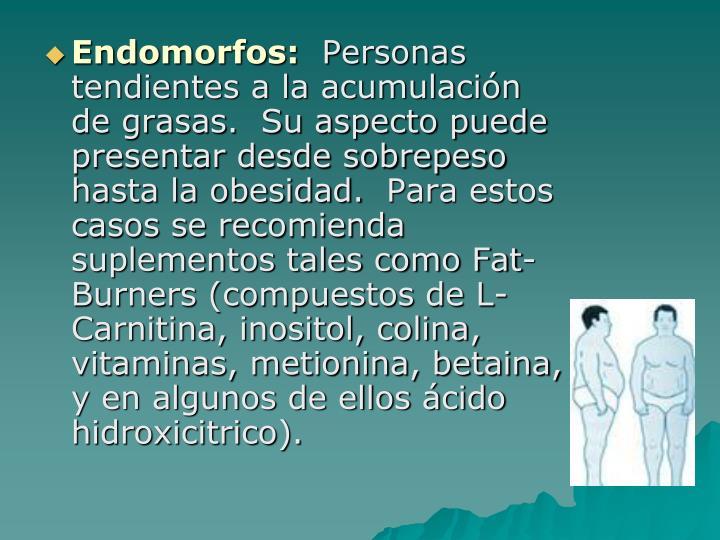 Endomorfos: