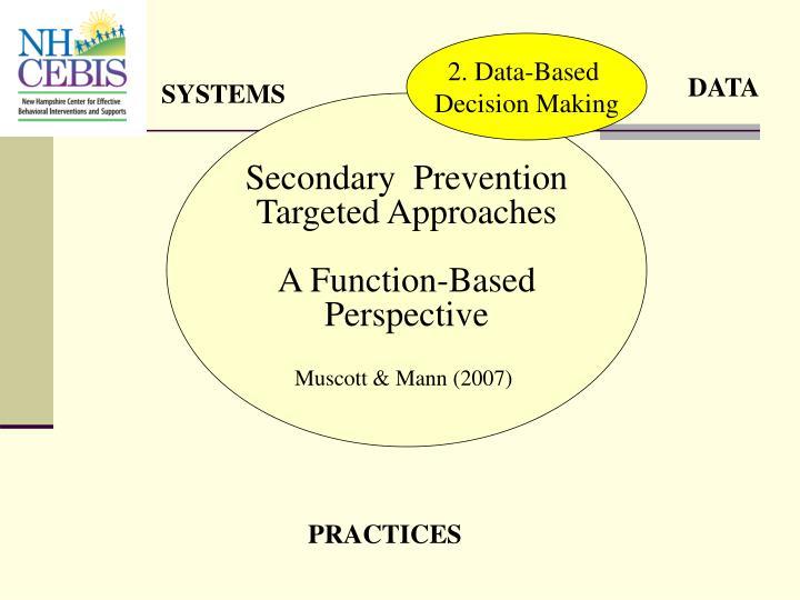 2. Data-Based