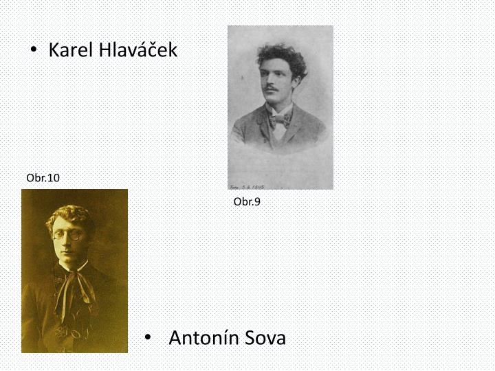 Karel Hlaváček