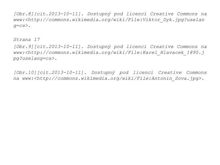 [Obr.8][cit.2013-10-11]. Dostupný pod licencí