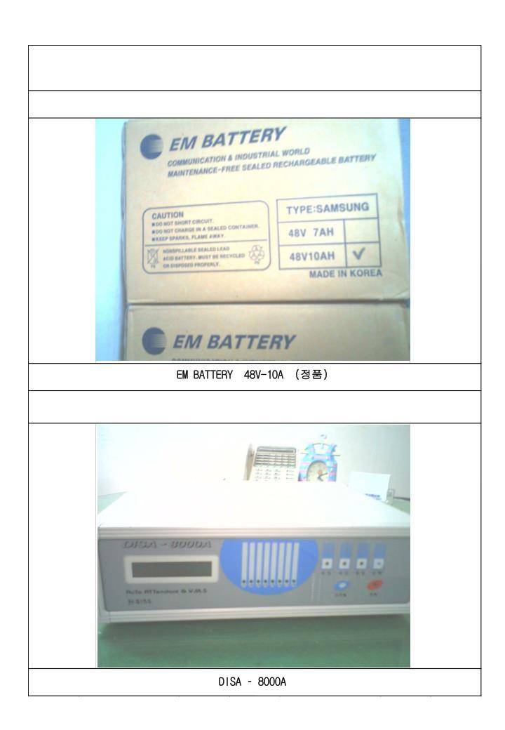 EM BATTERY  48V-10A  (