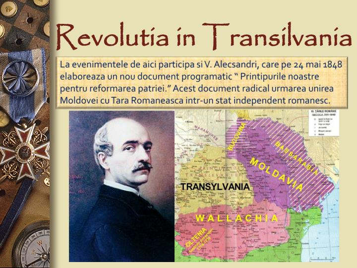 Revolutia in