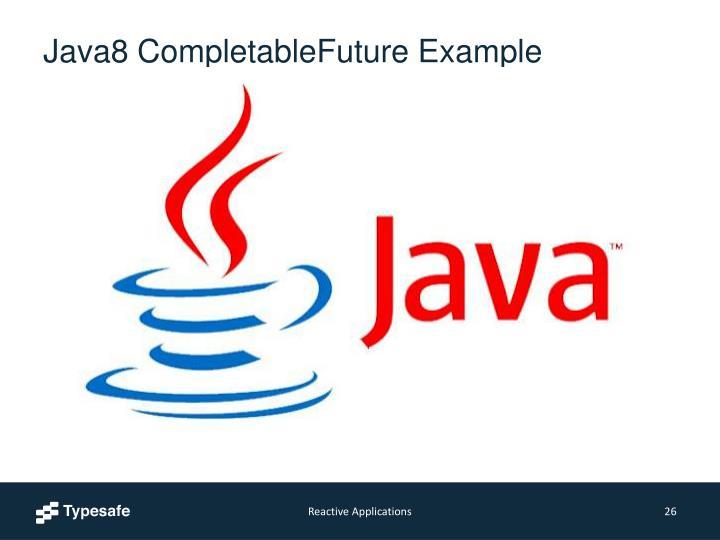 Java8