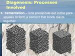 diagenesis processes involved2