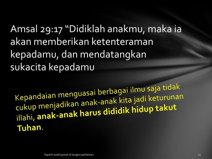 Amsal