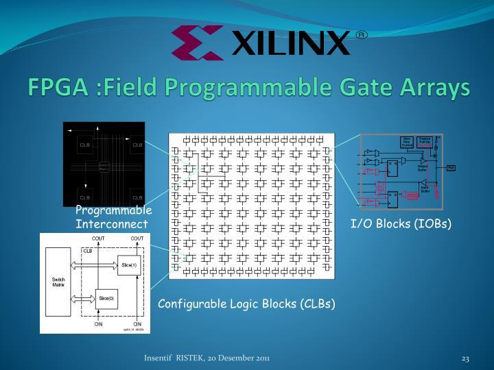 FPGA :Field