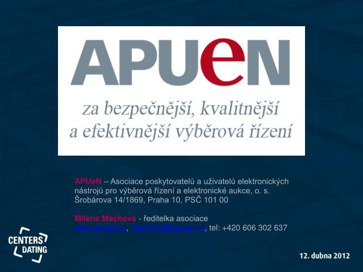 APUeN