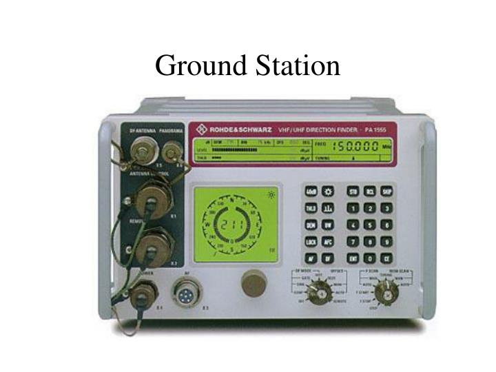 Ground Station