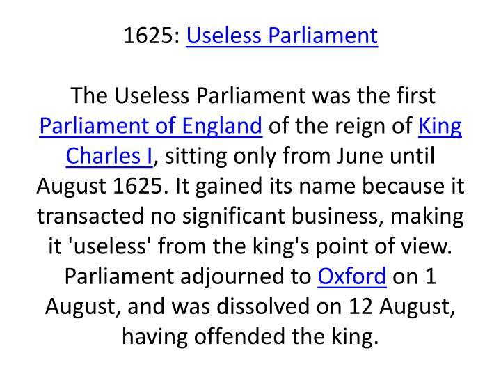 1625: