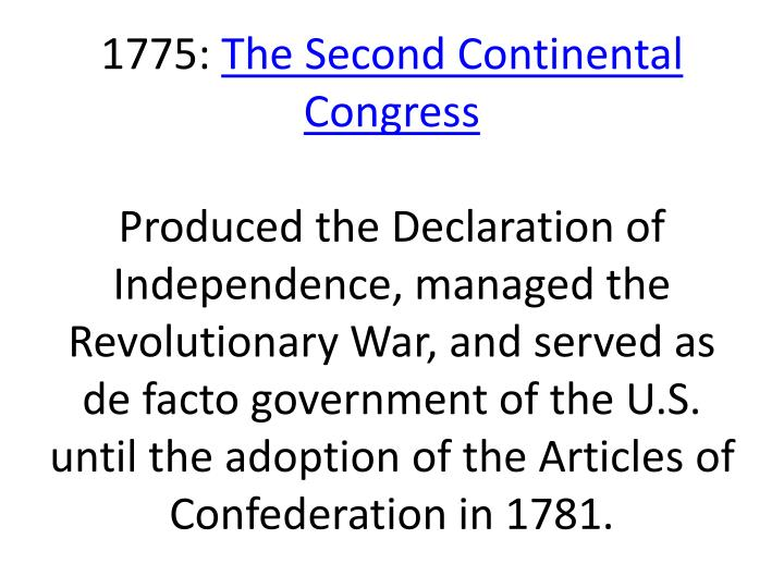 1775: