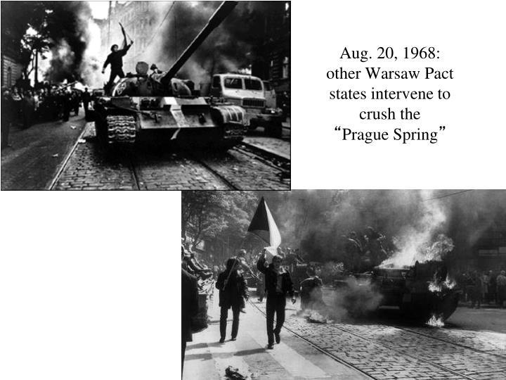 Aug. 20, 1968: