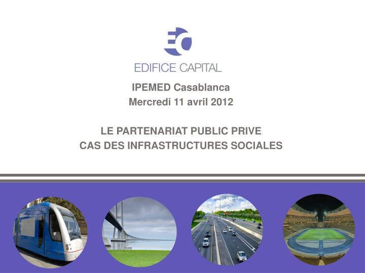 IPEMED Casablanca