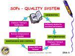sops quality system1